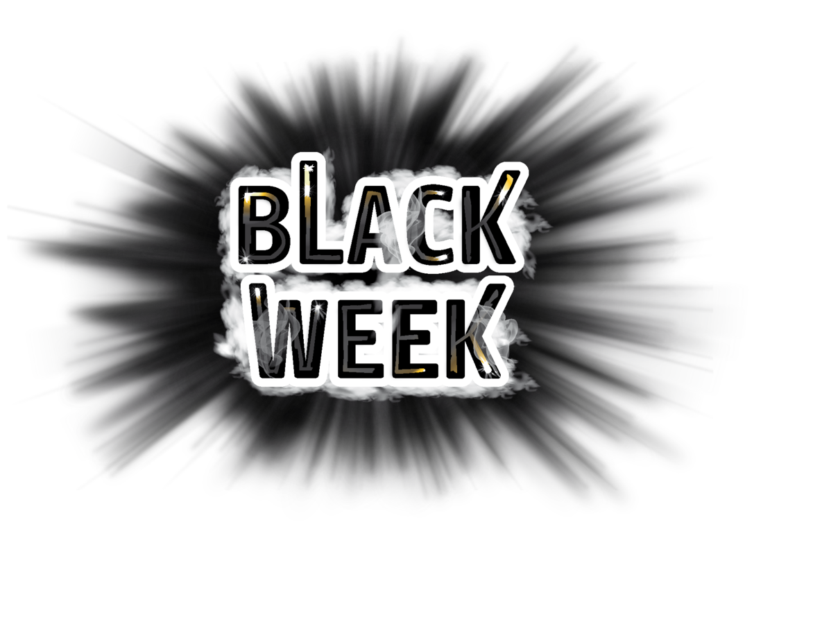 "PAYBACK: PAYBACK startet ""Black Week 2017""."