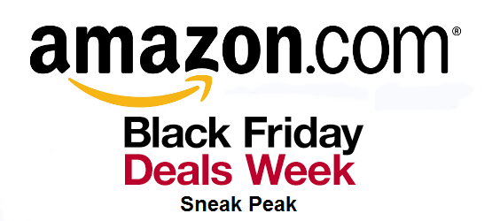 Amazon Black Friday 2019 Ad, Deals and Sales.