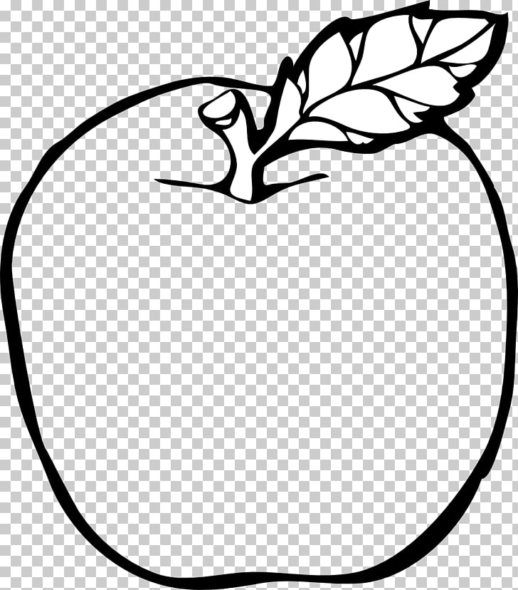 Apple Black and white , White Apple s PNG clipart.