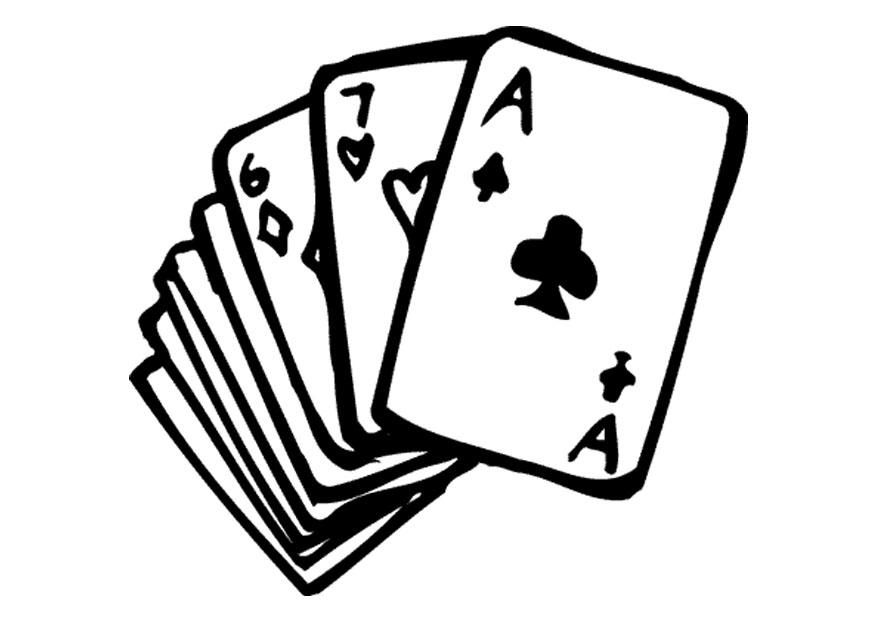 Free Free Playing Cards Images, Download Free Clip Art, Free.
