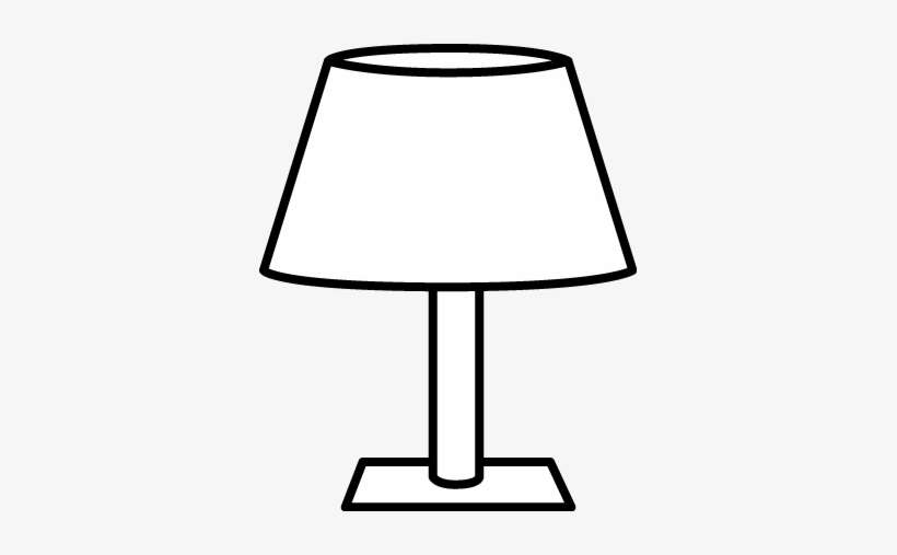 Lamp Clipart Floor Lamp.