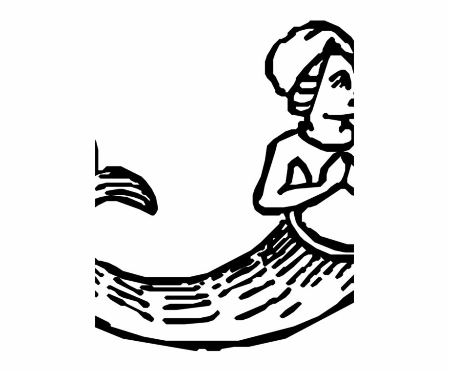 Mermaid Legendary Creature Siren Drawing Tail.