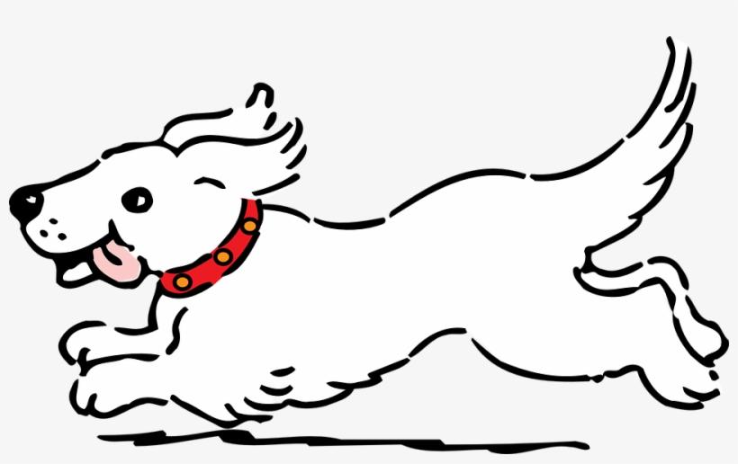 Dog Clipart Cartoon.