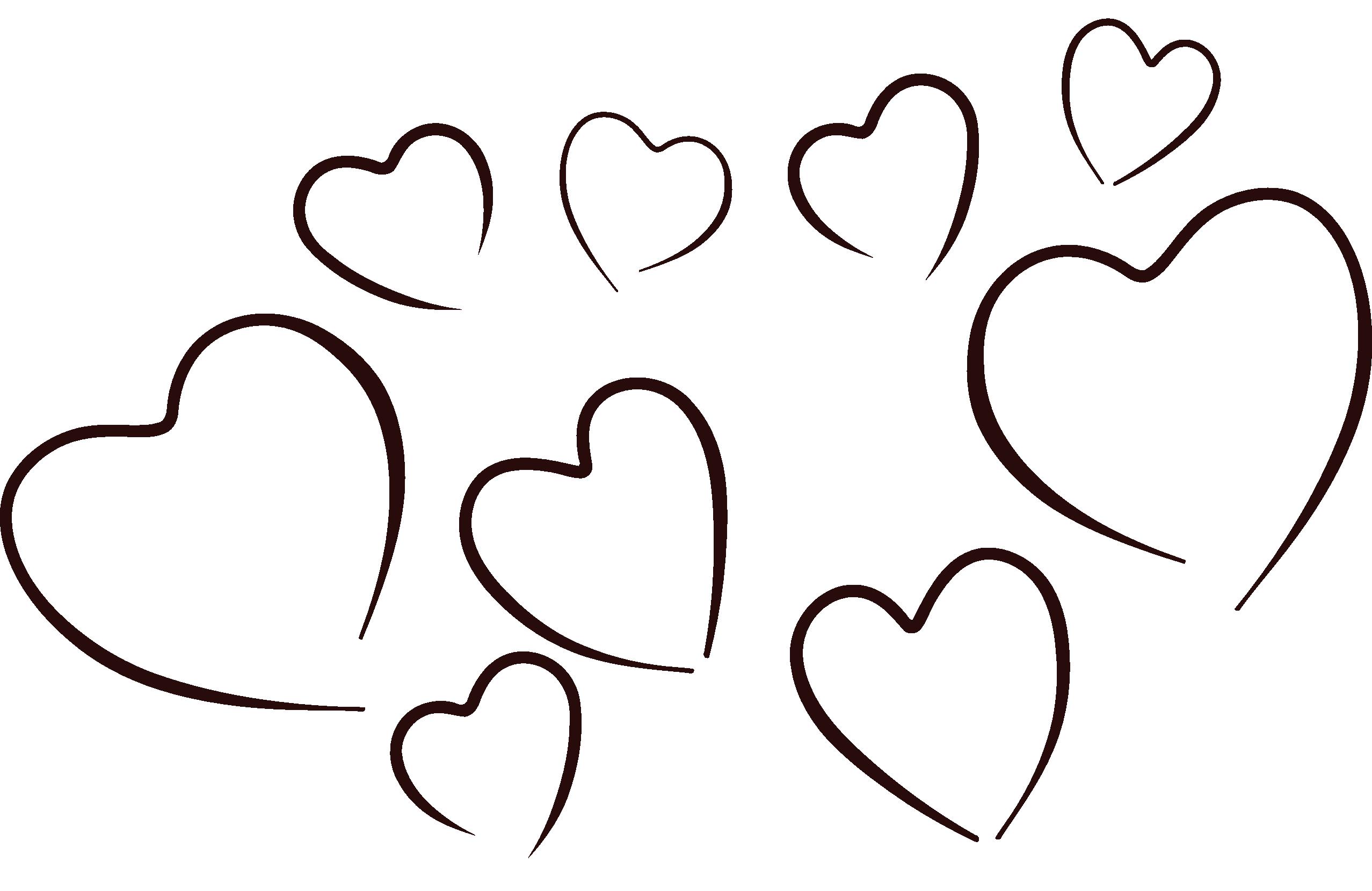Free White Heart Cliparts, Download Free Clip Art, Free Clip.