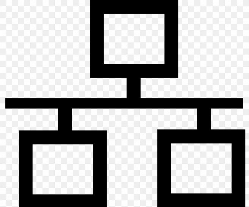 Ethernet Symbol RJ.