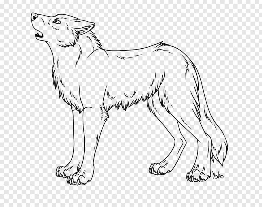 Line art Dog breed Color Whiskers, boy thinking free png.