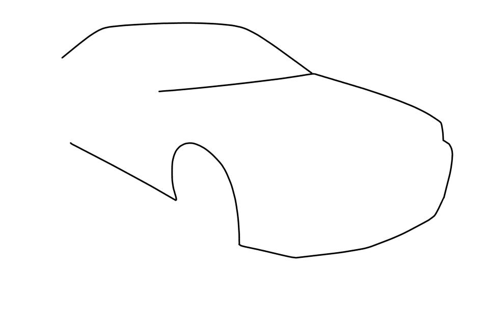 Nissan Skyline GTR R34 Nismo Z.