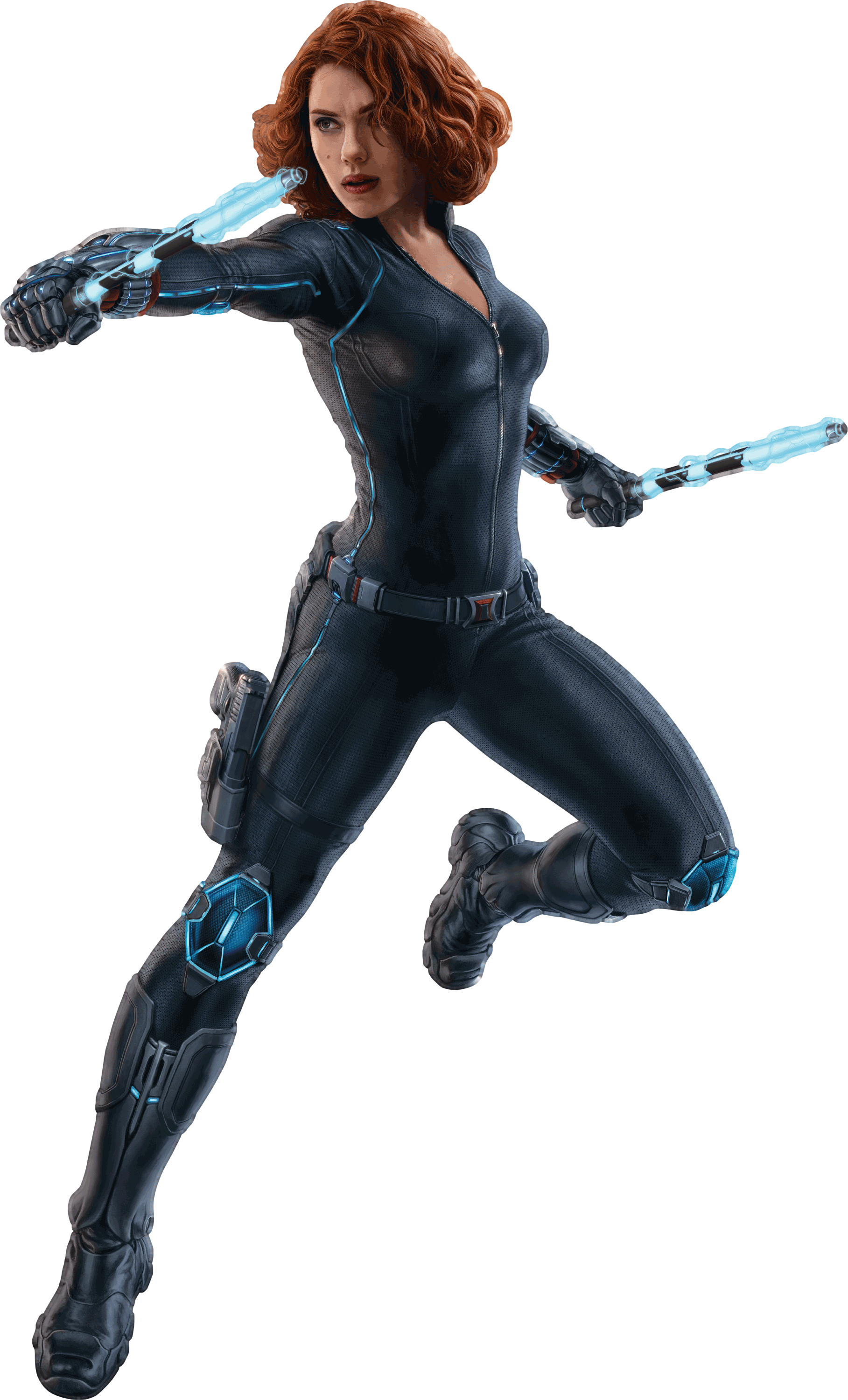 Black Widow Marvel PNG Images.