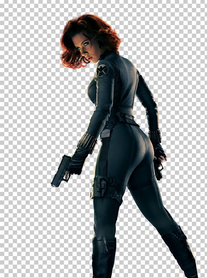 Black Widow Captain America Iron Man Marvel Comics PNG, Clipart.
