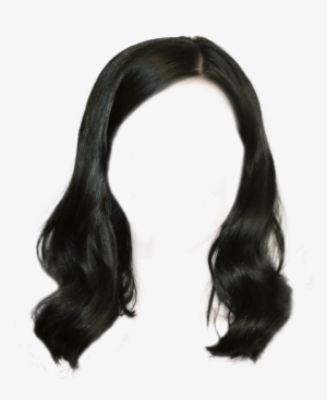 Png Straight Hair & Free Straight Hair.png Transparent Images #13331.
