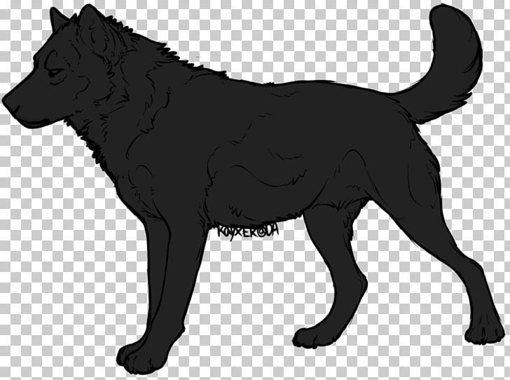 Hanoverian Horse Beagle Line Art Black Wolf Drawing PNG, Clipart.