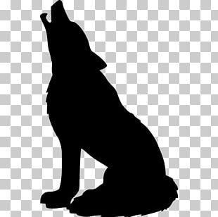 Black Wolf PNG Images, Black Wolf Clipart Free Download.