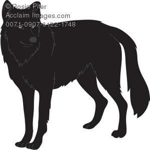 Wolf Royalty.