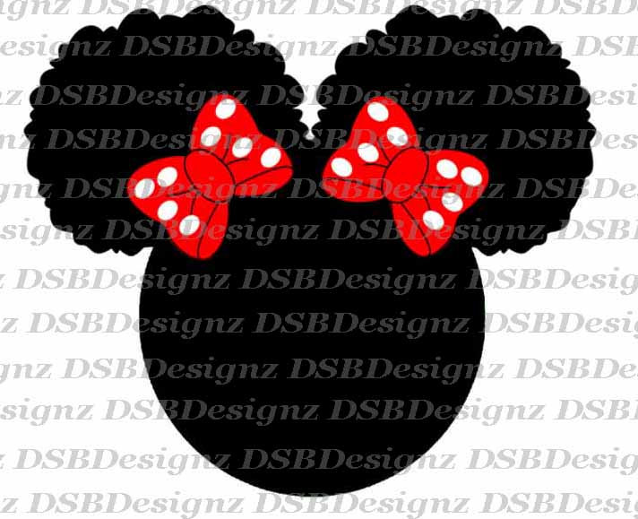 Afro black girl clipart, Free Download Clipart and Images.