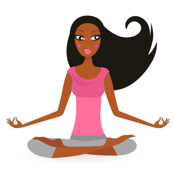 Free Black Woman Cartoon, Download Free Clip Art, Free Clip.