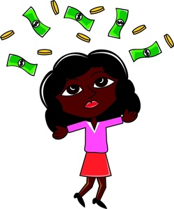 African American Woman Clipart at GetDrawings.com.