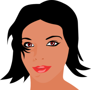 Free Black Hair Cliparts, Download Free Clip Art, Free Clip.