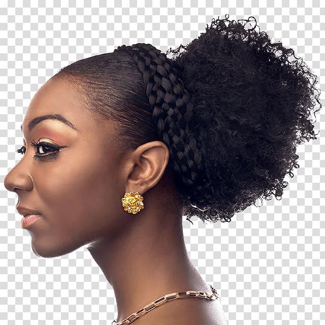 Women's black hair, Hairstyle Afro Cornrows Box braids French braid.
