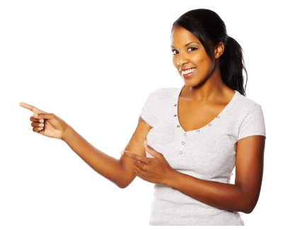 Black Girl Png (100+ images in Collection) Page 3.