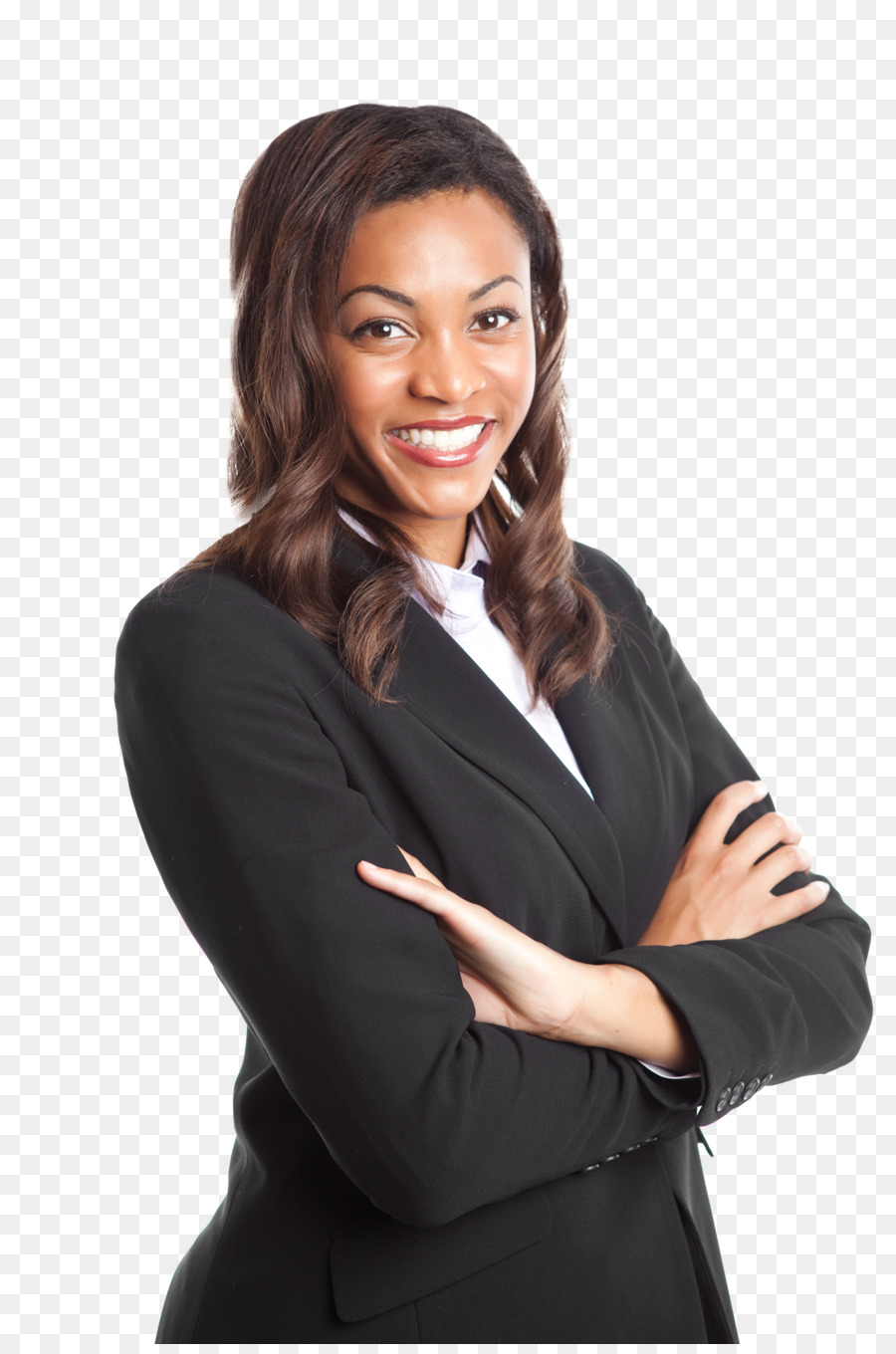 Business Woman png download.