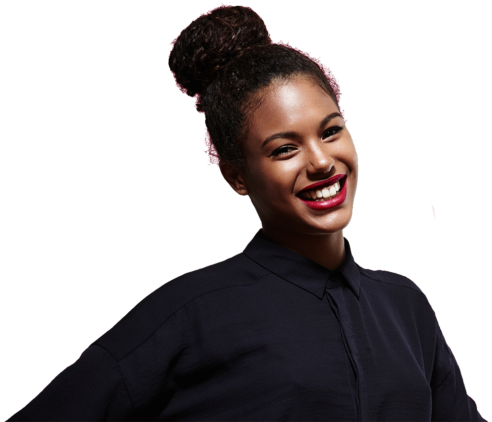 Black Woman Png (102+ images in Collection) Page 1.