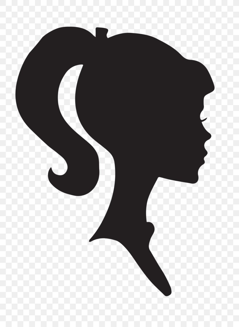 Silhouette Drawing Miss Roadworthy Woman, PNG, 714x1120px.
