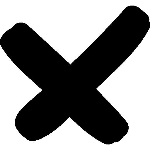 Cross Icons.