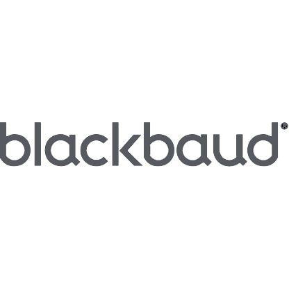 Blackbaud.