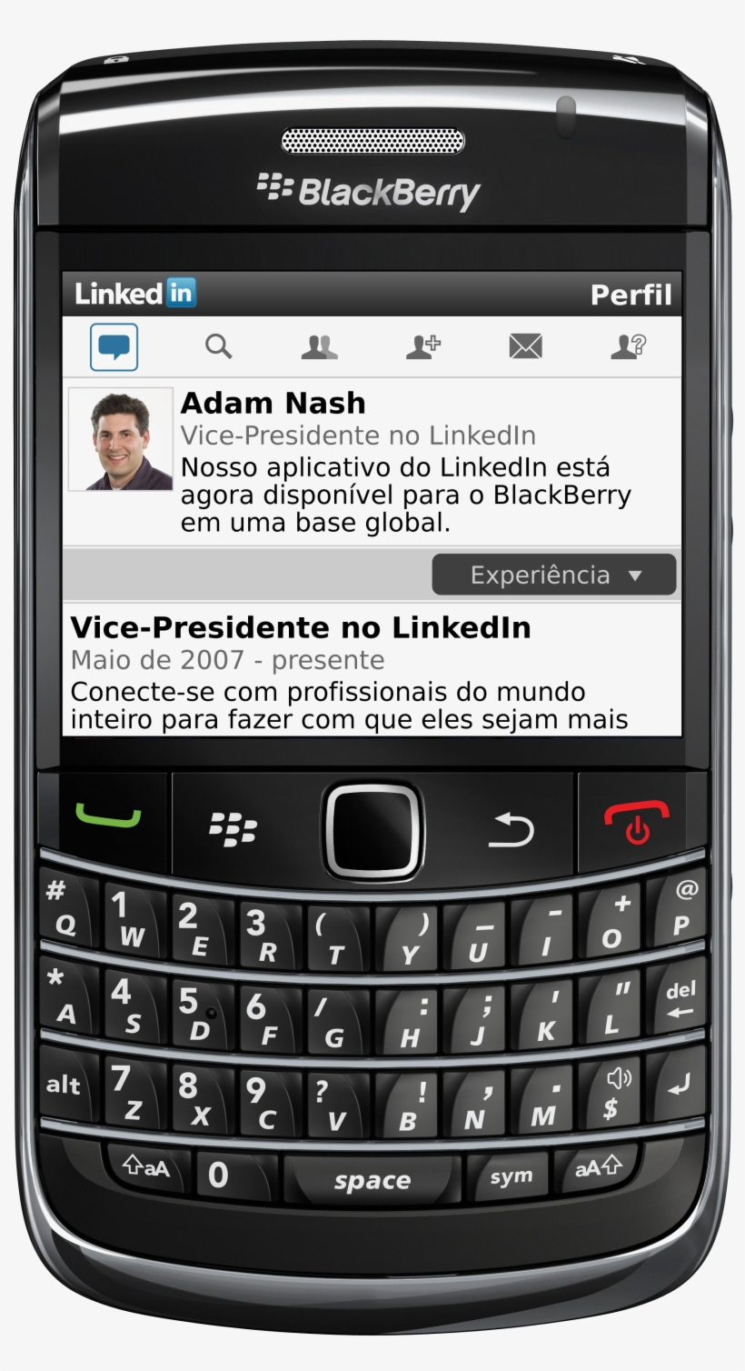 Blackberry Mobile Png Clipart.