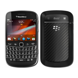 Blackberry Bold 4 9900 Smartphone.