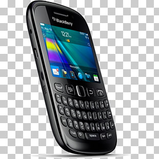 4 blackBerry Curve 8520 PNG cliparts for free download.