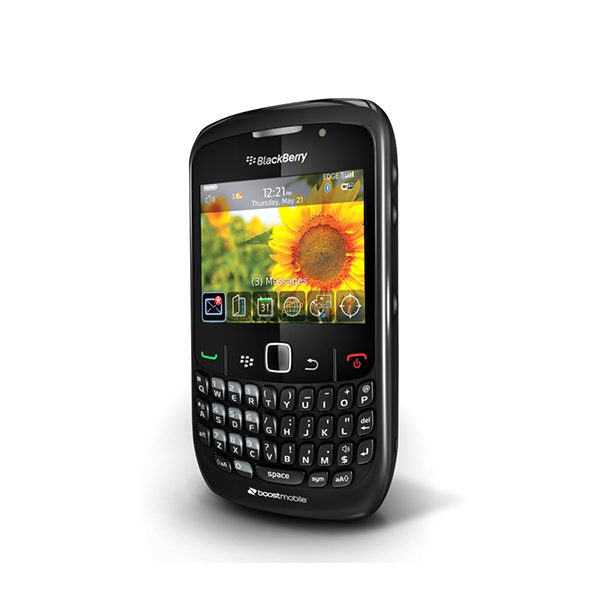 BlackBerry Curve 8520.