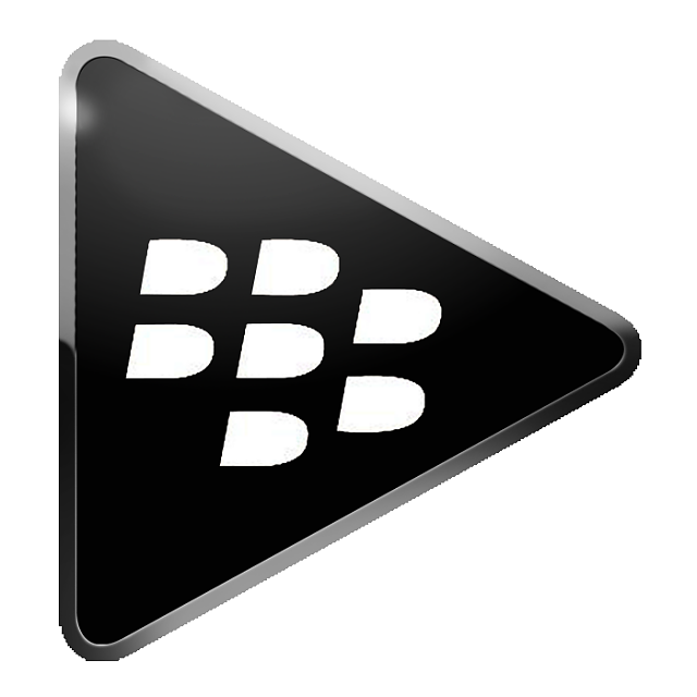 12 BlackBerry App Store Icon PNG Images.
