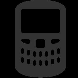 Blackberry Icon.