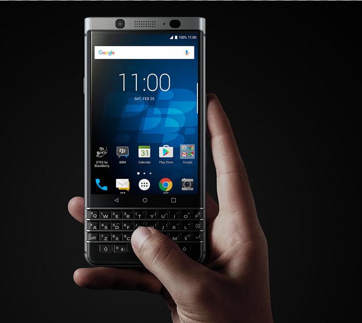 BlackBerry KEYone BlackBerry Motion BlackBerry Priv.