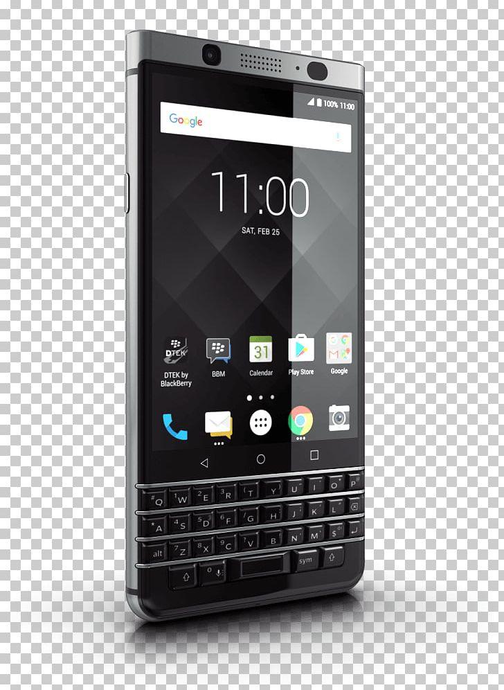 BlackBerry KEY2 Smartphone BlackBerry KEYone PNG, Clipart.