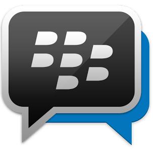 Blackberry logo clip art.
