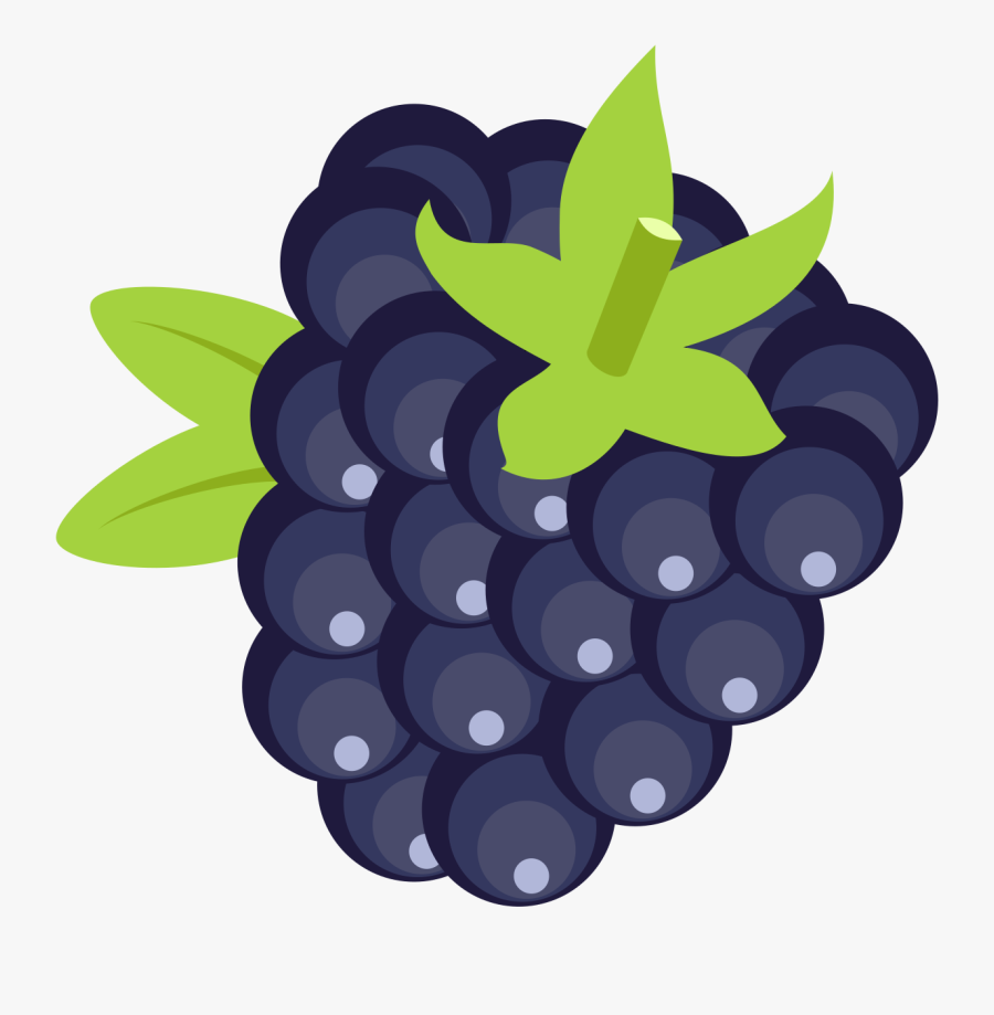Blackberry Clipart , Free Transparent Clipart.