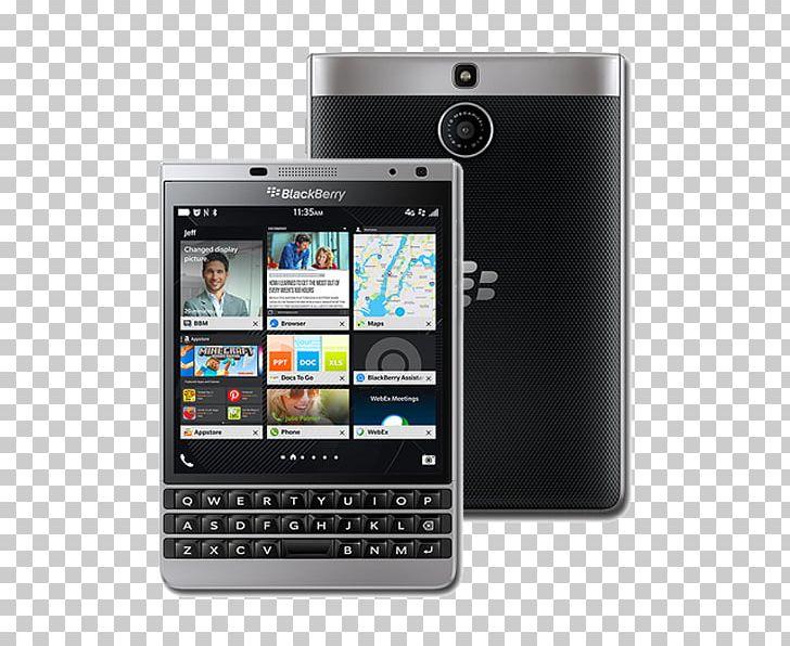BlackBerry Passport BlackBerry Classic BlackBerry KEYone.