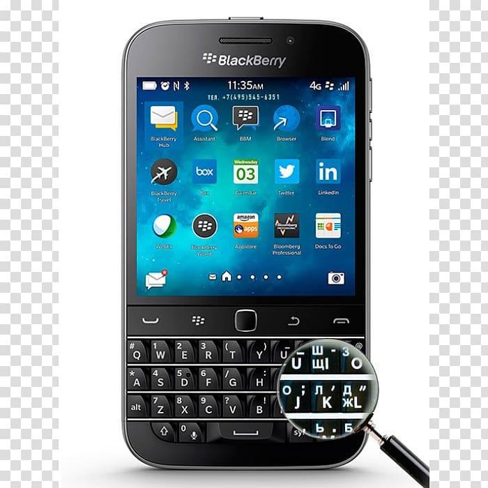 BlackBerry Passport Smartphone Telephone unlocked.