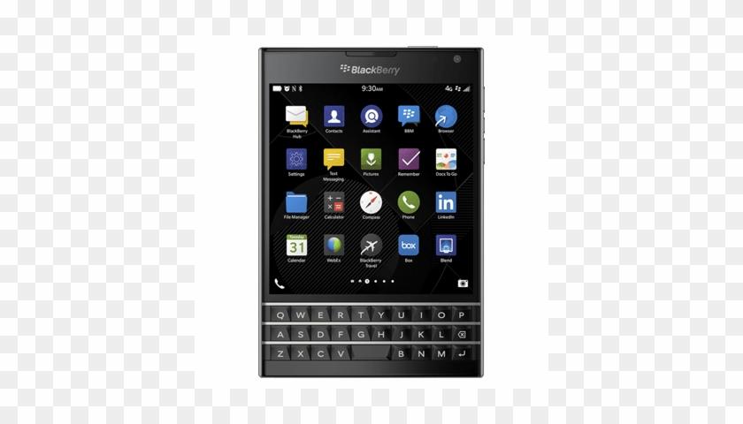 Blackberry Passport, HD Png Download.
