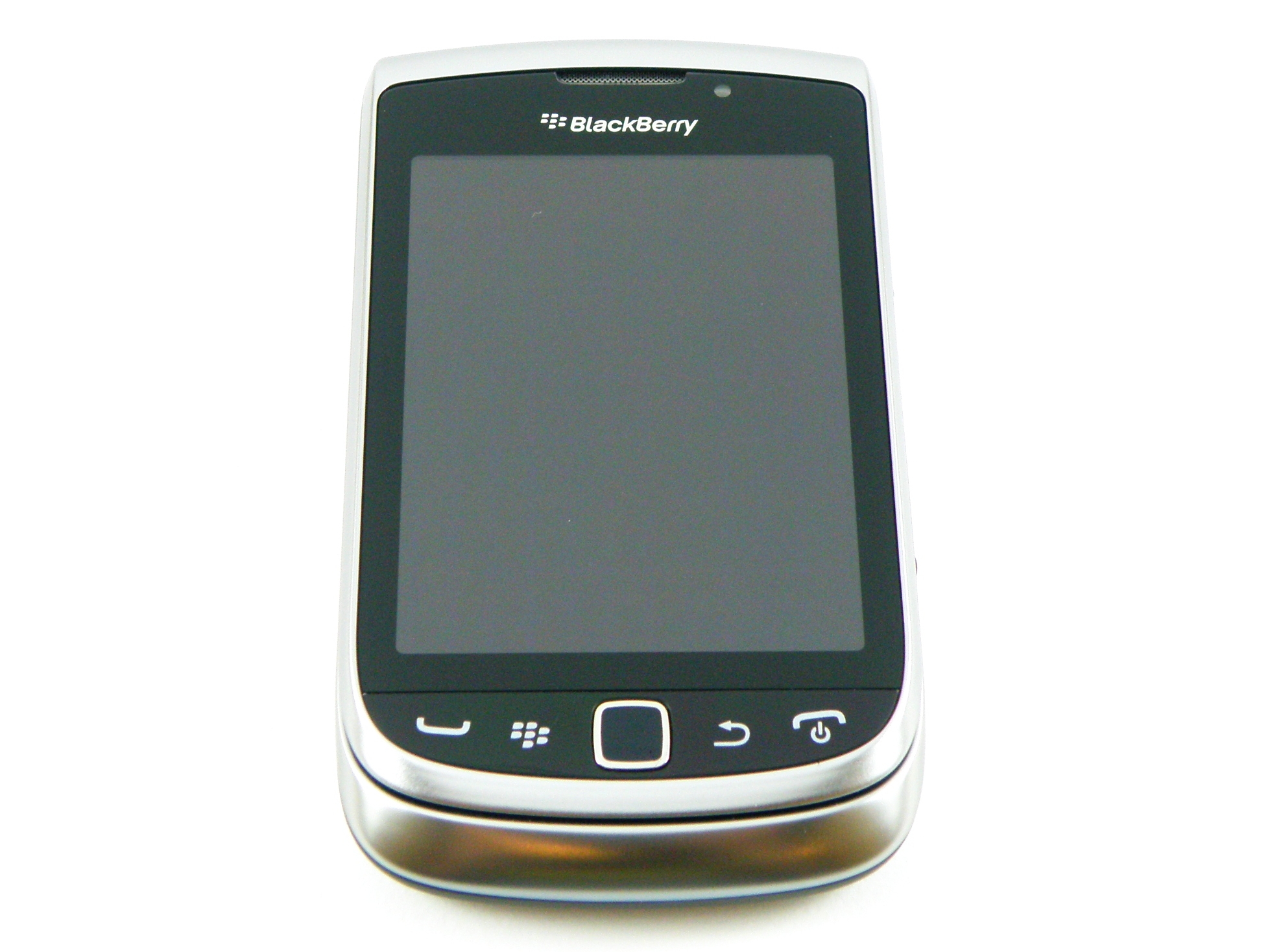 BlackBerry Torch 9810 review.