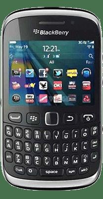 Blackberry Curve 9320.