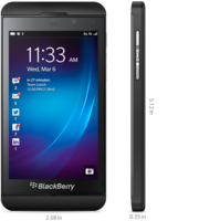 Blackberry Z10 Accessories.