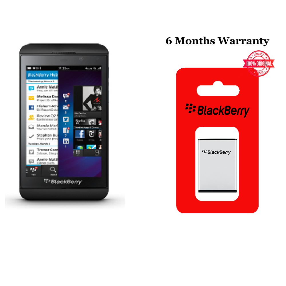 BlackBerry Z10 Mobile Phone Battery With 6 Months Warranty.