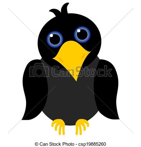 Blackbird Clip Art Vector Graphics. 344 Blackbird EPS clipart.