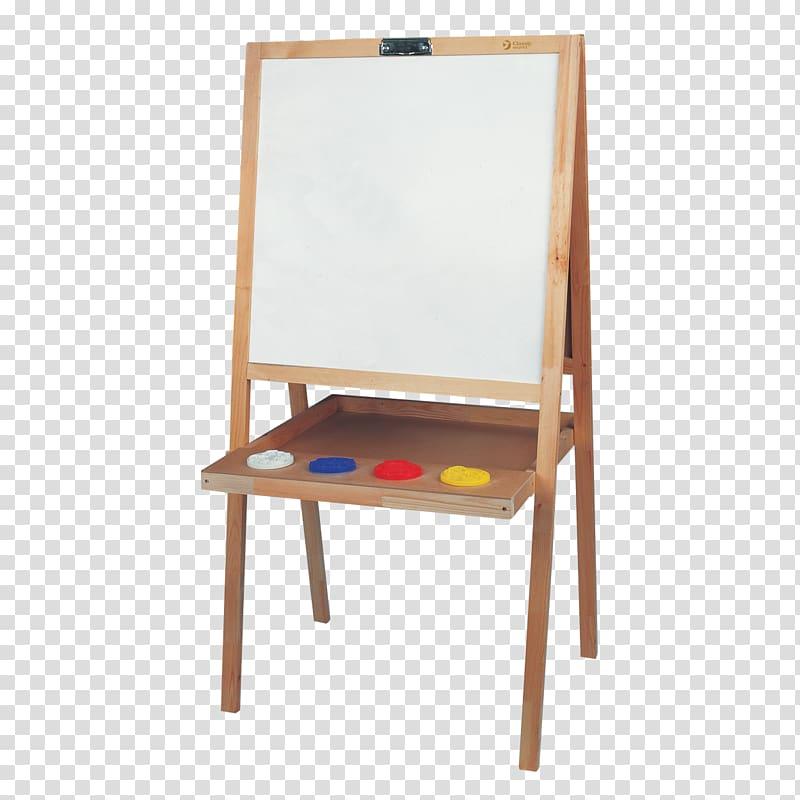 Blackboard Easel Dry.