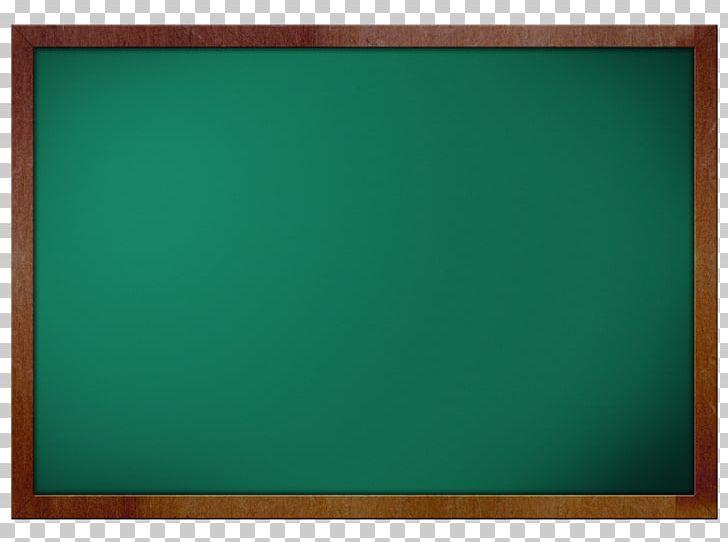Blackboard Classroom Dry.