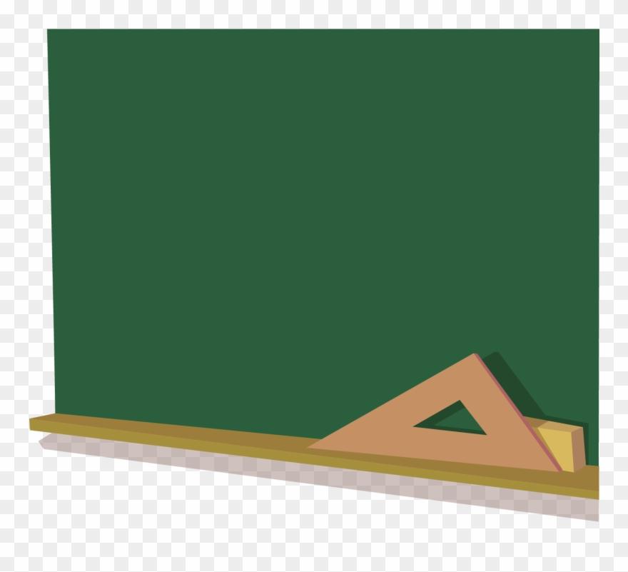 Blackboard Vector Clip Art Royalty Free Download.