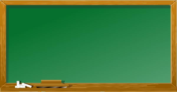 Blackboard Clipart.